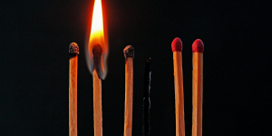Burnout energetisch therapeut Bernadette van der Vegt